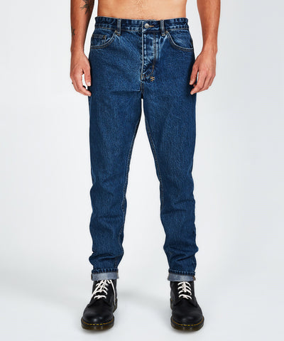Men Wolf Gang Old Skool Denim Jeans | Shop Ksubi online IKON Arrowtown