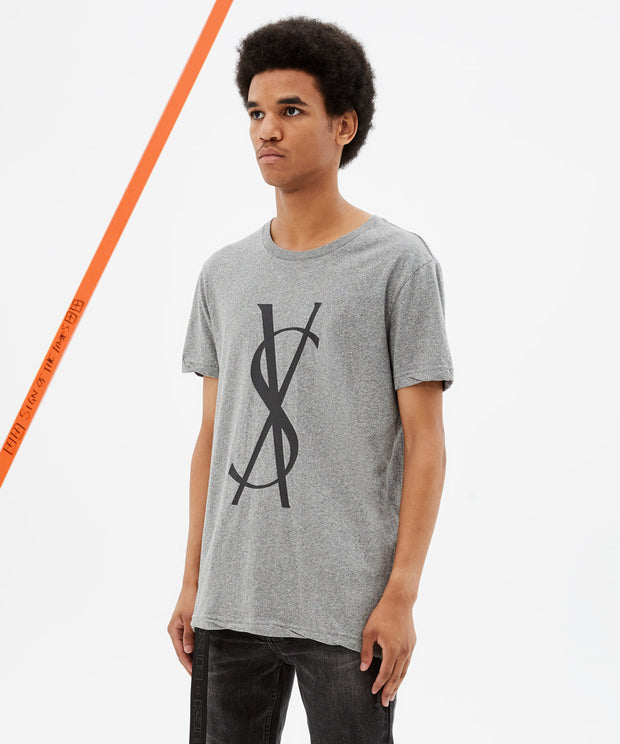 Ksubi Mens Fancy Dollar SS Tee