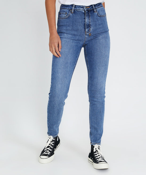 Ksubi Hi N Wasted True Vintage Denim | Shop Ksubi IKON Arrowtown