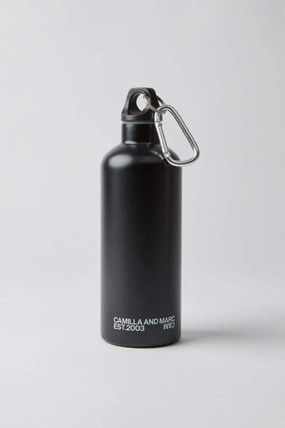C&M Stainless Steel Drink Bottle 500ml | Shop C&M at IKON. NZ