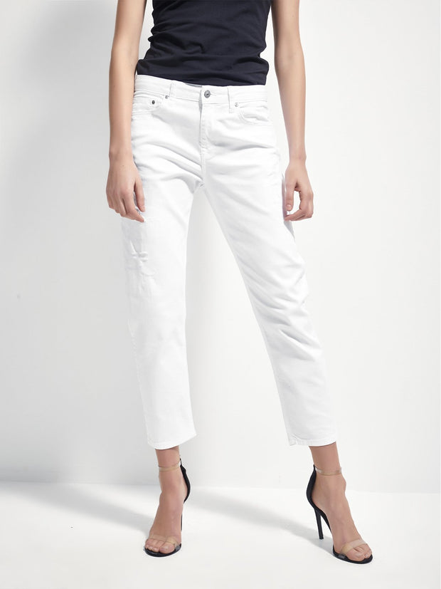 LTB Eliana Jean White Wash | Shop LTB Jeans at IKON in Arrowtown NZ