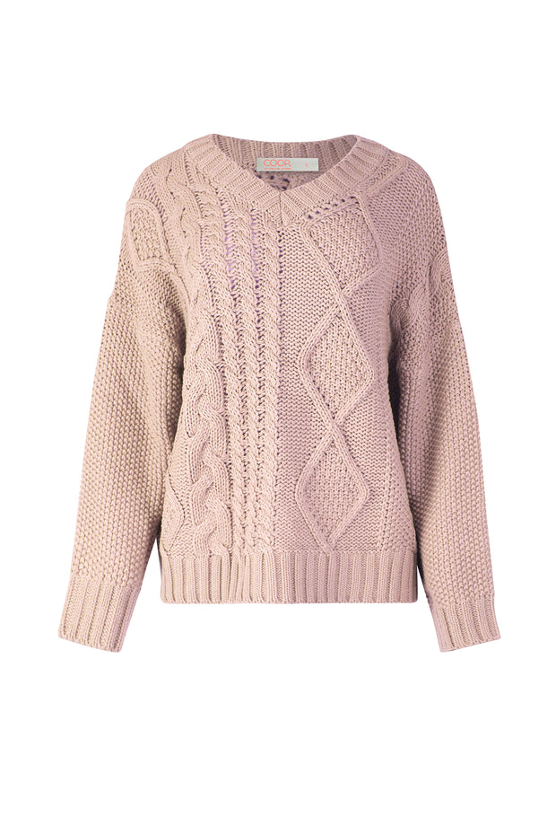 Coop Shake It Up Knit - Pink