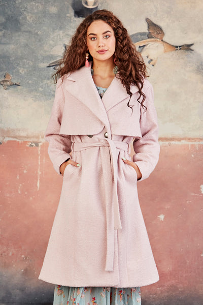 Coop Coated In Love Coat | Shop Coop by Trelise Cooper at IKON