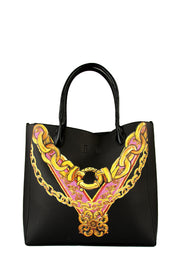 Coop Money Tote - Black | Shop Coop by Trelise Cooper at IKON
