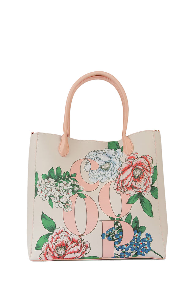 Coop Bag A Bouquet Tote | Shop Coop by Trelise Cooper at IKON
