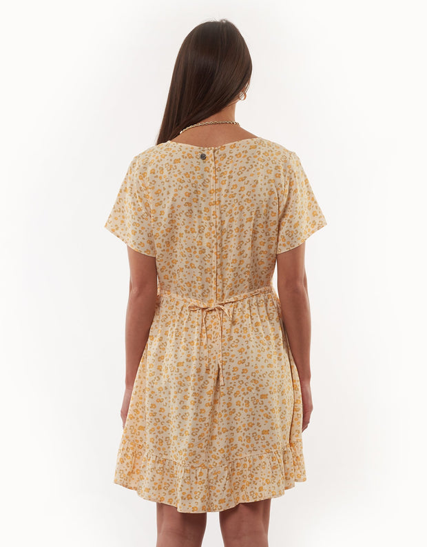Wilderness Dress - Print