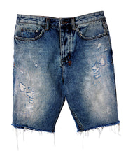 Ksubi Mens Wolf Short Rekonize Ruins | Shop Ksubi at IKON Arrowtown NZ