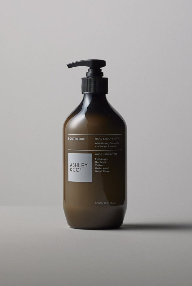 Sootherup Lotion | Shop Ashley & Co. In Store & Online at IKON NZ