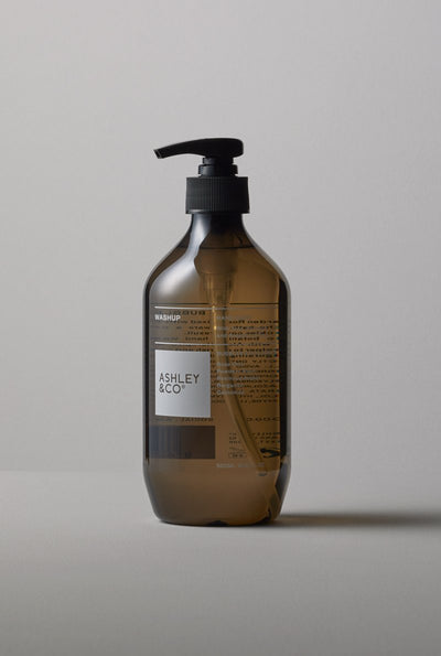Washup Handwash | Shop Ashley & Co. In Store & Online at IKON NZ