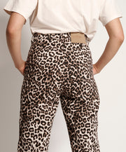 Streetwalkers High Waist 80s Jean - Animal