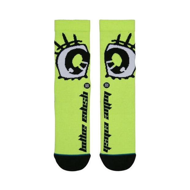 Anime Eyes - Neon Green