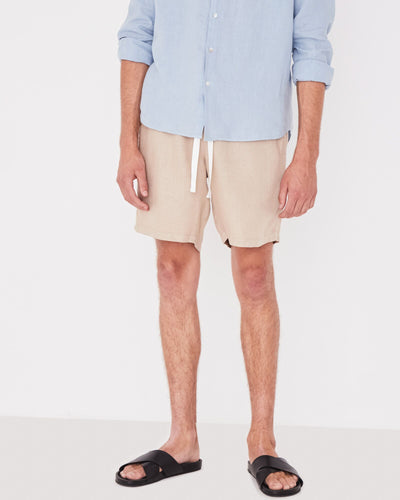 Mens Transition Short Dover | Shop Assembly Label at IKON