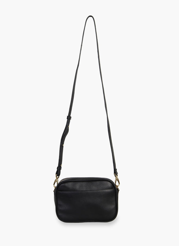 The All Times Bag - Black | Buy Federation online at IKON