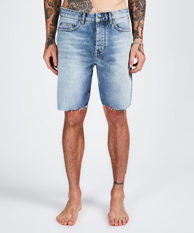 Ksubi Mens Wolf Short Jinx Denim | shop Ksubi at IKON, Arrowtown, NZ