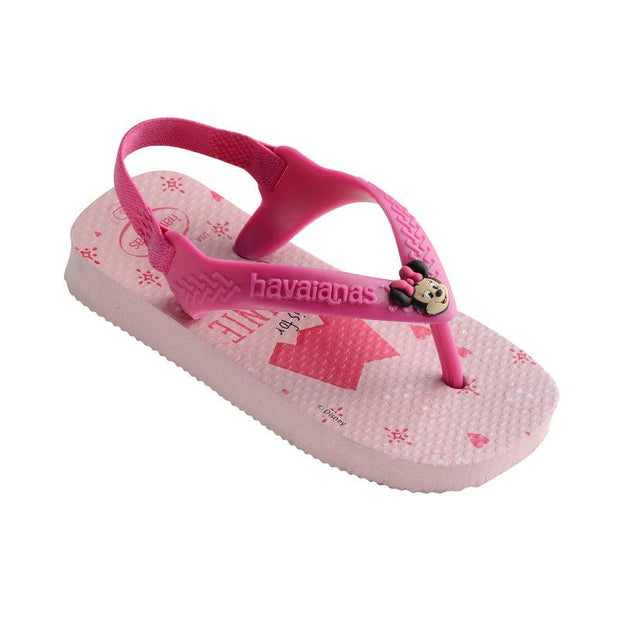 Baby Disney Classic - Crystal Rose | Shop Kids Havaianas at GOALS NZ