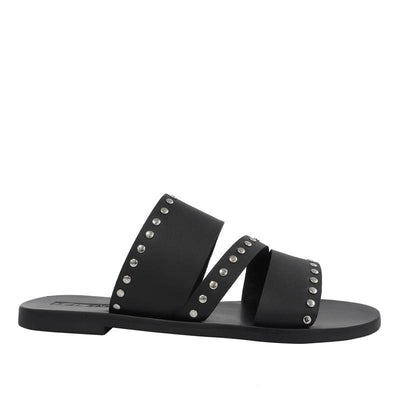 Betty Slide - Black