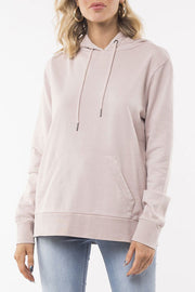 Classic Hoody - Pink | Shop Silent Theory at IKON Arrowtown NZ