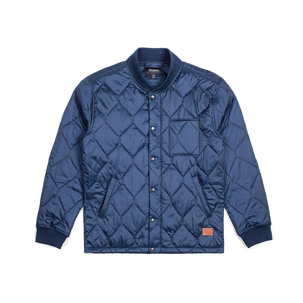 Crawford Jacket - Navy