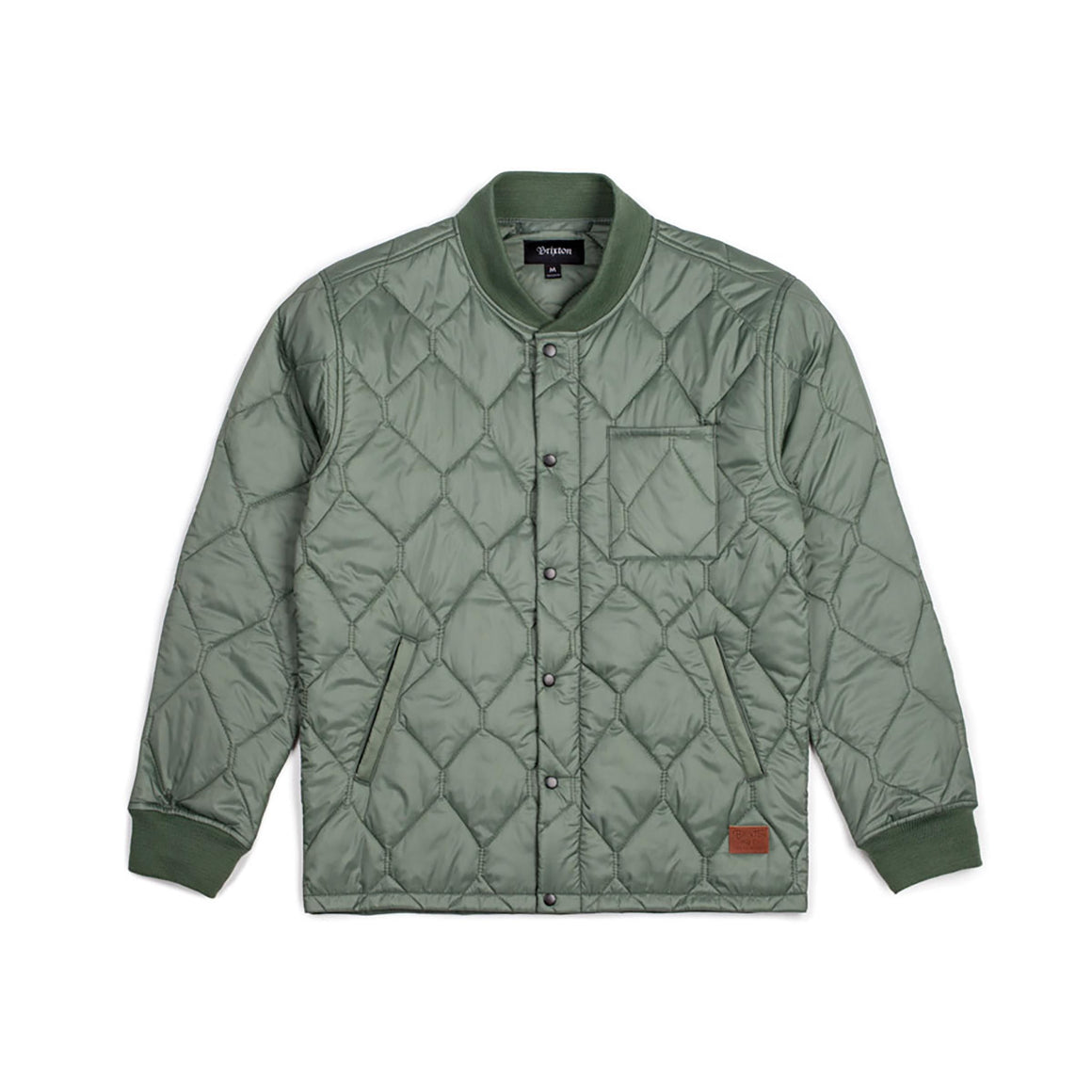 Crawford Jacket - Sage
