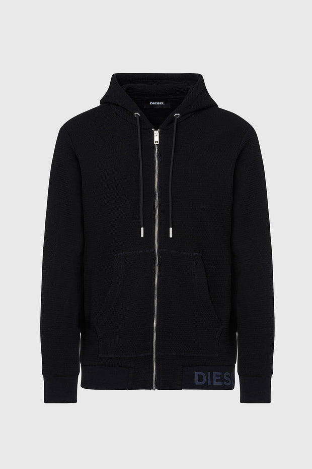Mens S-Electrum Sweatshirt | Shop Diesel at IKON NZ