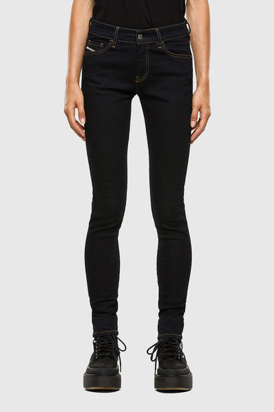 Diesel Slandy Jeans - 009CW | Shop Diesel at IKON, Arrowtown NZ