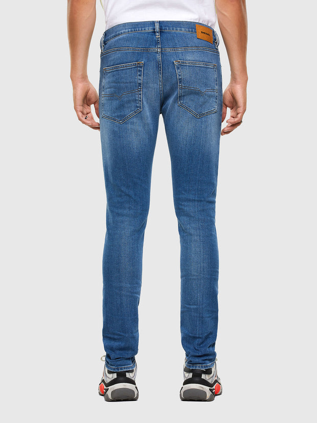 Mens D-Luster Jeans 009EK | Shop Diesel Jeans at IKON NZ