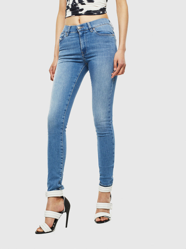 Womens D-Roisin Jean - 0094X | Shop Diesel Jeans at IKON NZ
