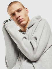 Mens S-Ergey Sweat - Grey 912