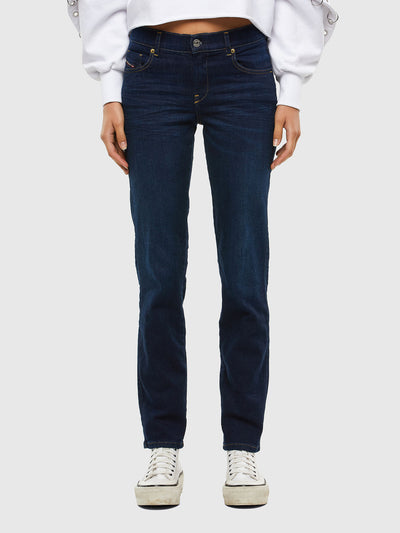 Womens D-Sandy Jean - 0095Y | Shop Diesel Jeans at IKON NZ