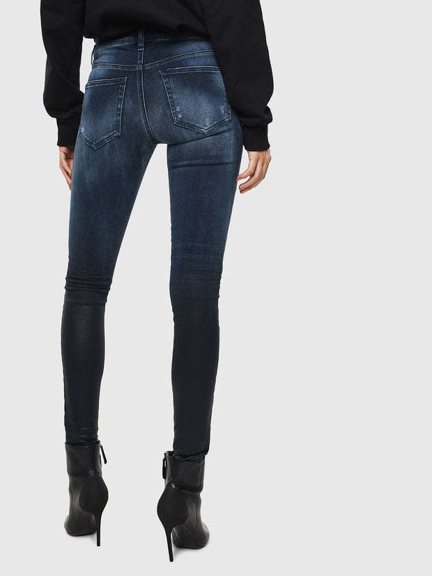 Womens Slandy Jean - 0096K