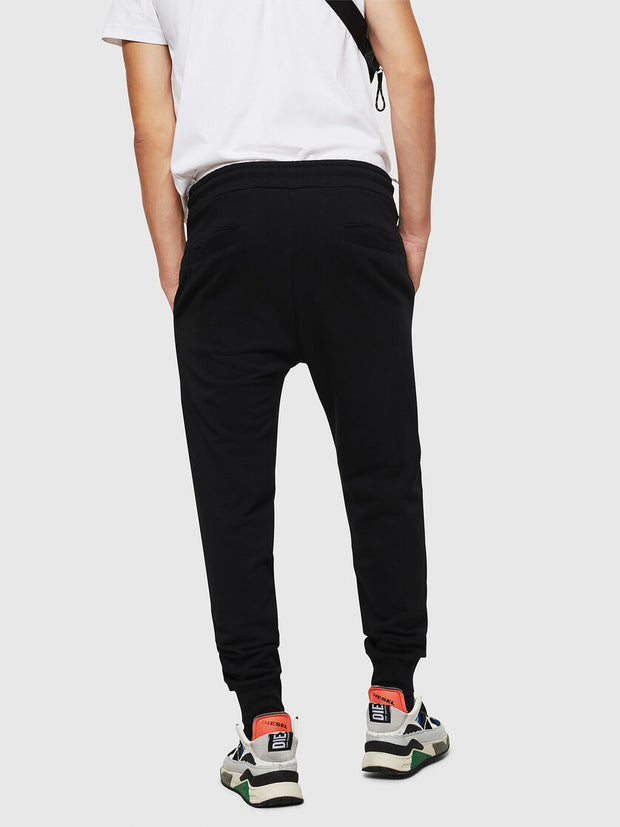 Mens P-Tary-Logo Sweatpants - Black 900