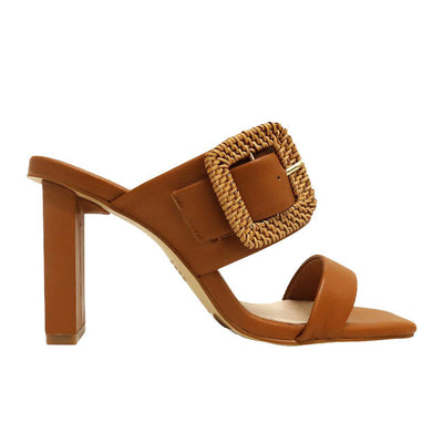 Elia Mule - Toffee | Shop Sol Sana at IKON NZ