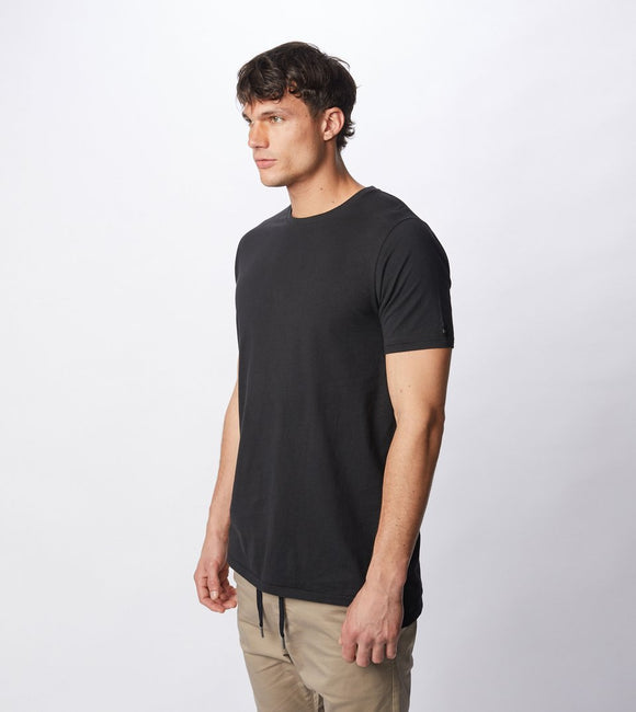 Zanerobe Flintlock Tee Black
