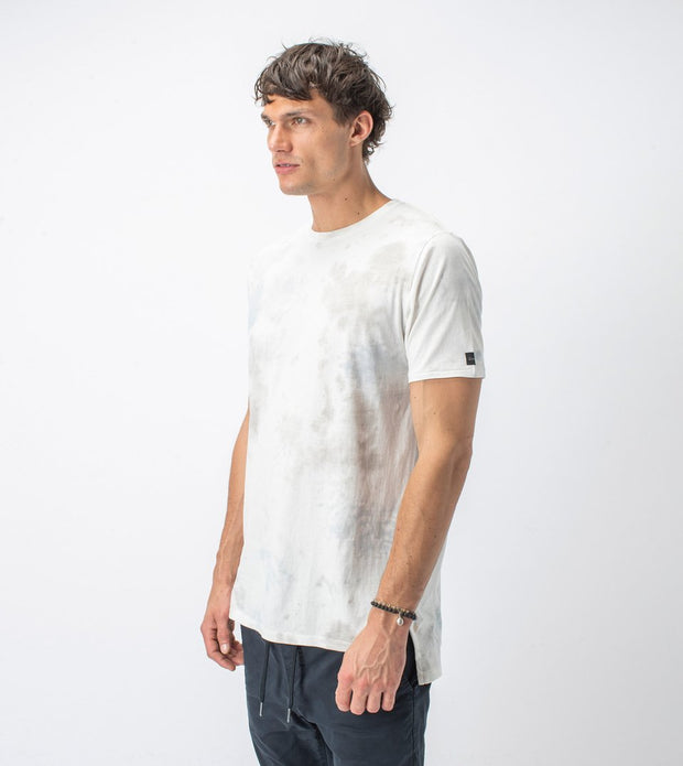 Flintlock Tee - Milk/Cement