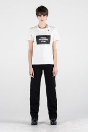 SGC Stencil Tee Vintage White | Shop Stolen Girlfriends Club SGC