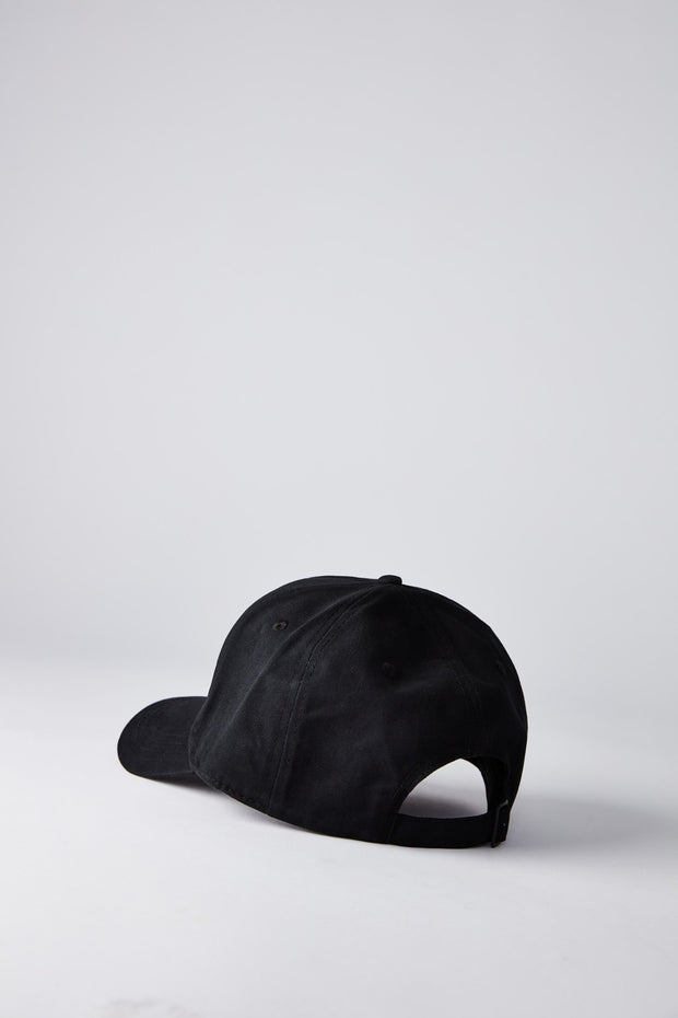 George Cap - Dark Charcoal