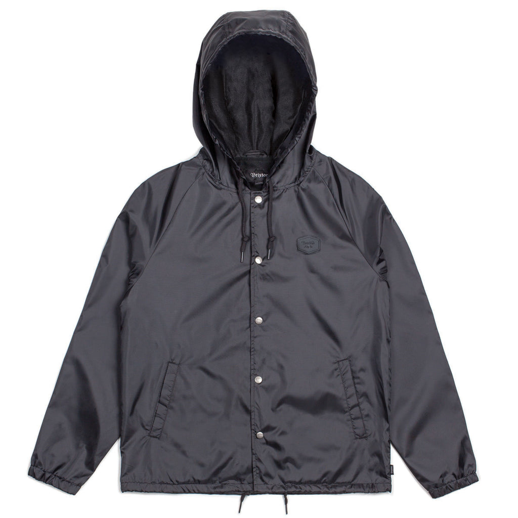 Hark Jacket - Black