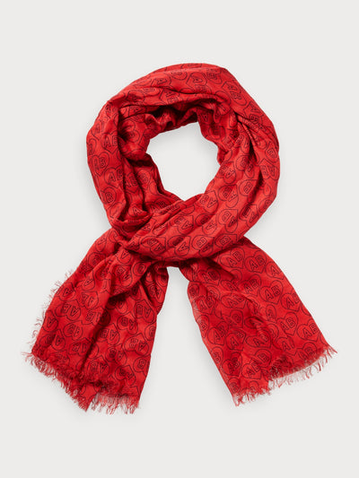 Women's Super Soft Lightweight Scarf - Combo B