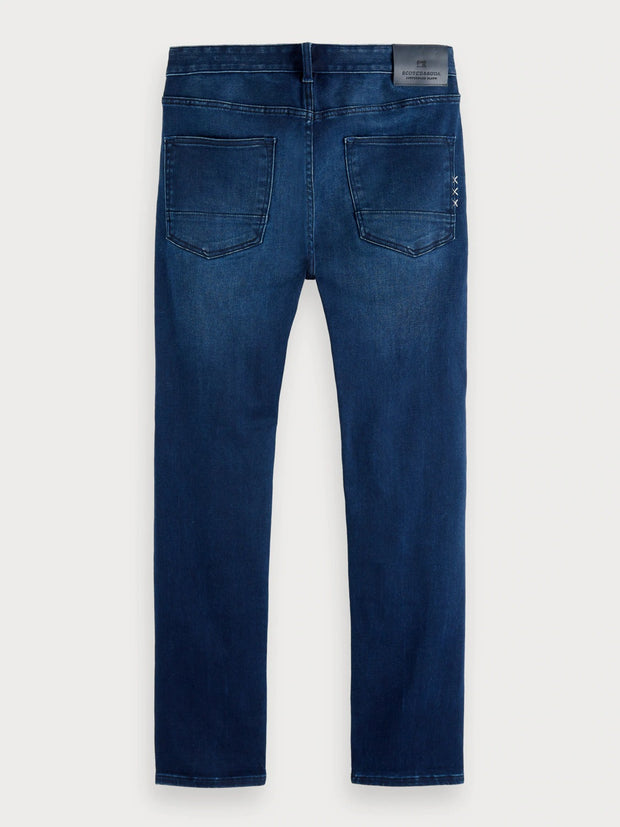 "Mens Ralston Jean - Blue Image - 32"" Length"