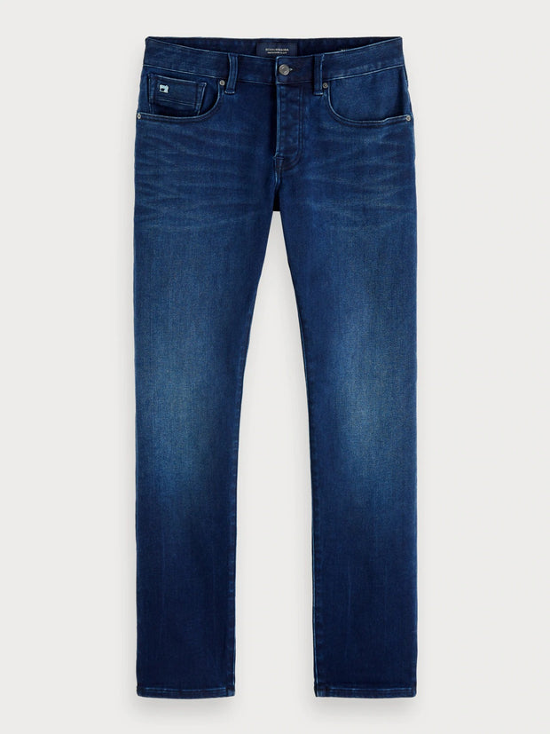 "Mens Ralston Jean - Blue Image - 34"" Length"