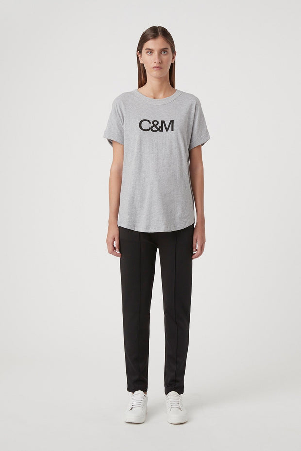 C&M Huntington Tee | Shop C&M Camilla and Marc at IKON NZ