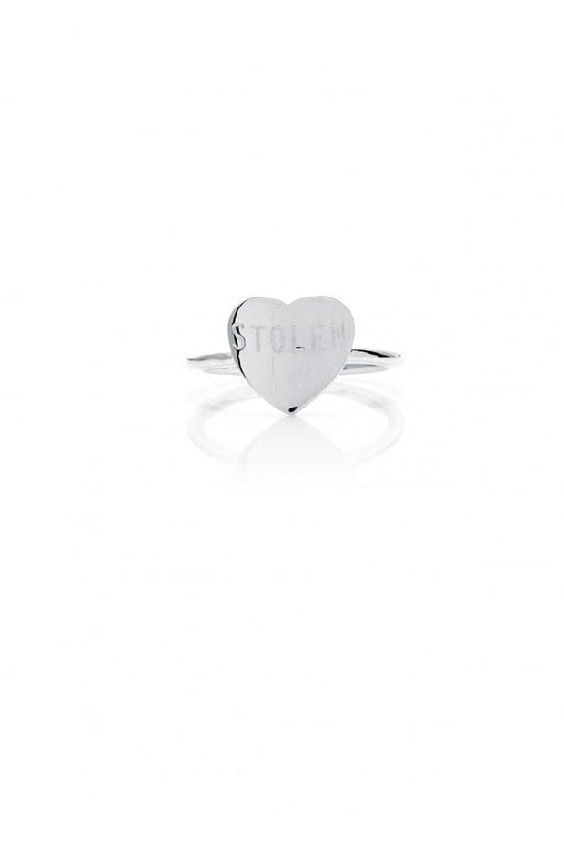 Stolen Heart Ring shop online or in store at IKON