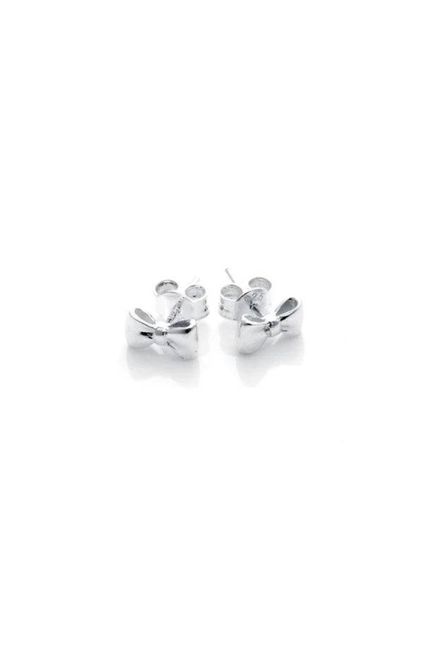 Baby Bow Earrings shop online or in store at IKON