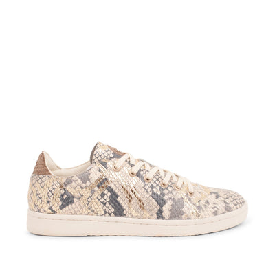 Woden Jane Snake - Off White | Shop Woden at IKON Arrowtown NZ