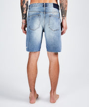 Ksubi Mens Wolf Short - Jinx Denim