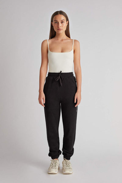 C&M Jordan High Waisted Track Pant | Shop Camilla and Marc at IKON NZ