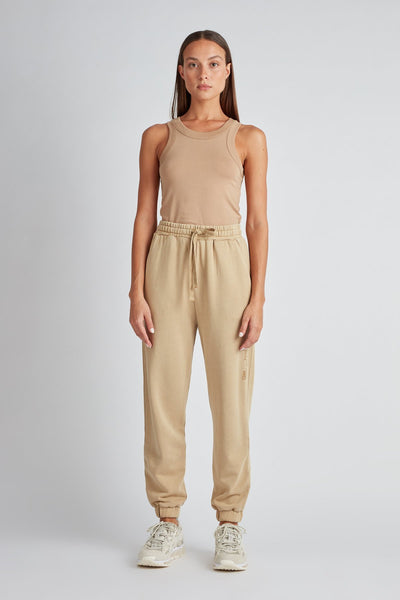 C&M Jordan High Waisted Track Pant  | Shop C&M Camilla and Marc at IKON NZ