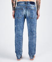 Ksubi Mens Wolf Gang Jean - Pure Dynamite Denim