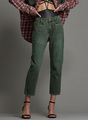 Reformed Truckers Jean - French Khaki