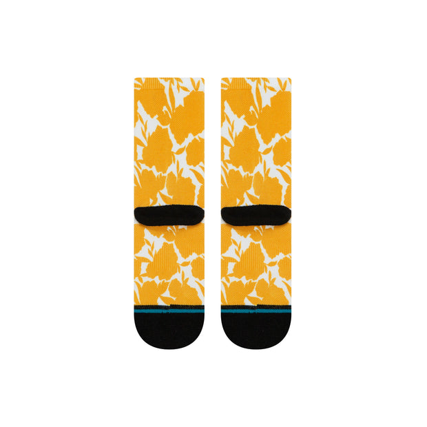 Kids Socks - Floral Chewie